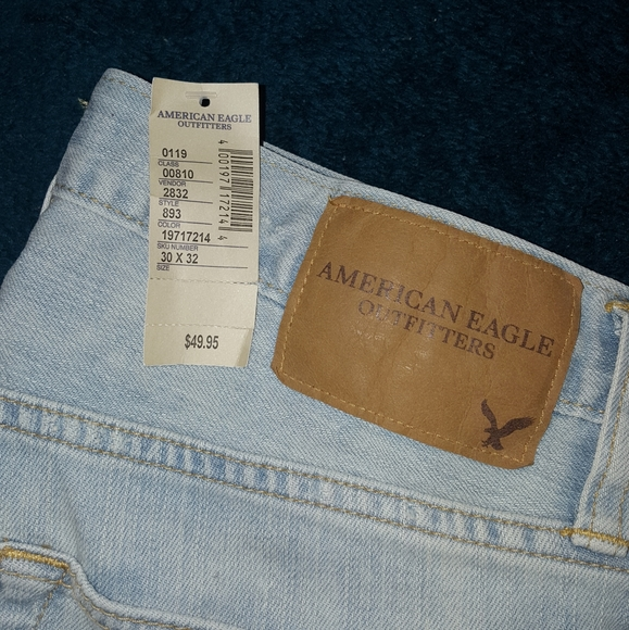 American Eagle Outfitters Denim - NWT American Eagle Jeans